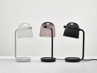 brokis table lamp 9 mona collection by lucie koldova