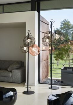 forestier floor lamp 13 sphere