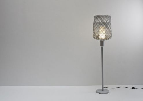 forestier floor lamp 5 antenna