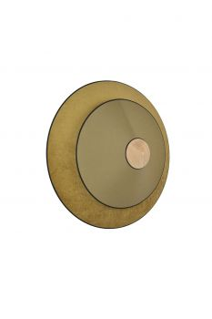 forestier wall lamp 6 cymbal