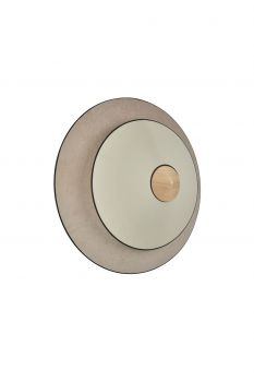 forestier wall lamp 7 cymbal
