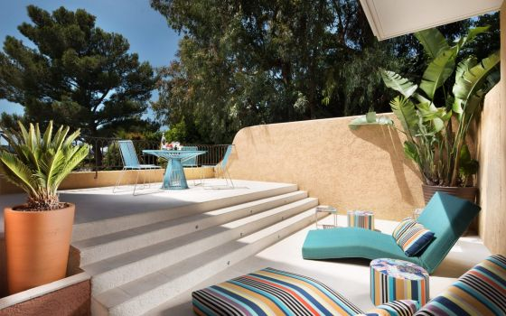missoni home furniture 6 hotel byblos saint tropez suite